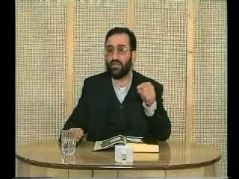 2-Fatiha Suresi 1-7 / Mustafa İslamoğlu - Tefsir Dersleri