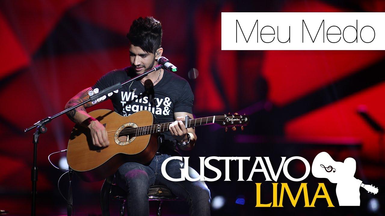 Gusttavo Lima — Meu Medo — [DVD Ao Vivo Em São Paulo] (Clipe Oficial)