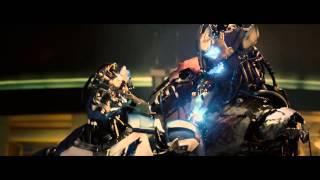 Avengers: Era de Ultrón - Tráiler Extendido