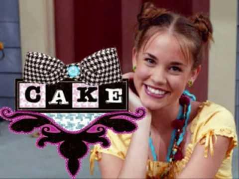 Cake TV Full Theme Tune