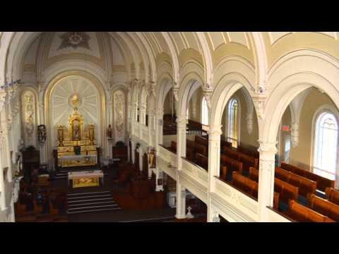 Johanne Taillon     :L`église De St- Prosper De Beauce