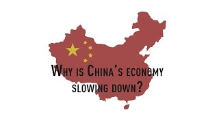 Why is China's economy slowing down? | World Finance