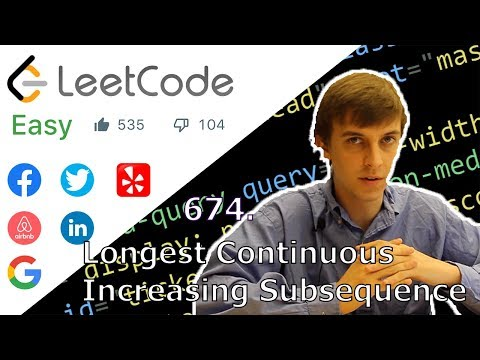 sliding-window-approach-|-longest-continuous-increasing-subsequence-|-leetcode-674.