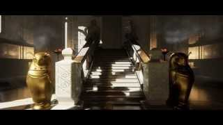 Temple of Time - Unreal Engine 4
