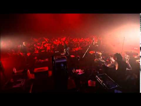 coldrain - To Be Alive [LIVE HD]