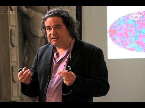 11: Wussten Sie dass die meisten Atome in Ihrem Körper 14 Milliarden Jahre alt sind?