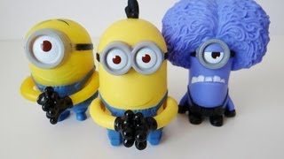 Despicable Me 2 McDonald