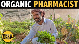 THE ORGANIC PHARMACIST (100% natural products)