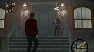 The Godfather 2 Game - Part 4