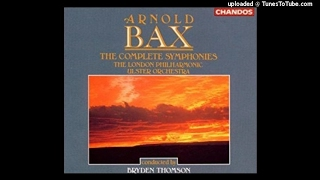 Arnold Bax : Piano miniatures, arranged for orchestra by the composer (1919-38)