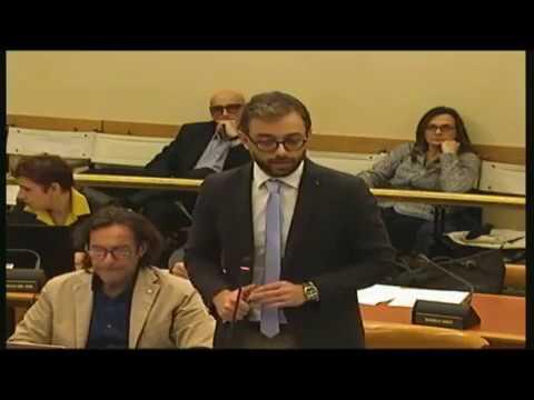 Consiglio Comunale 25 marzo 2019 Cessione quote Interporto