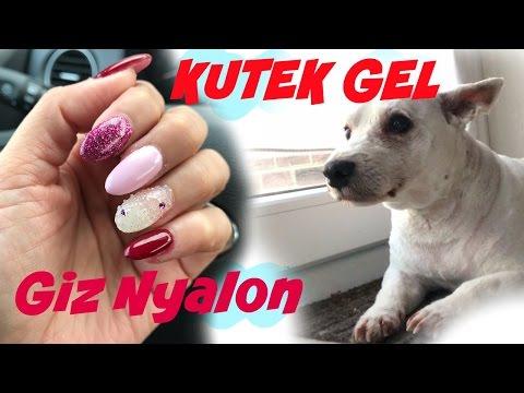 VLOG#11| Showroom mobil/kuku gel nails/Giz nyalon VLOG