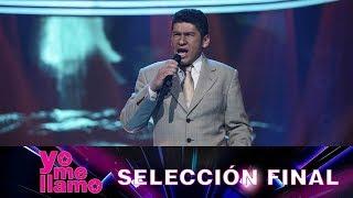 Yo Me Llamo Julio Jaramillo – Ódiame – Selección Final