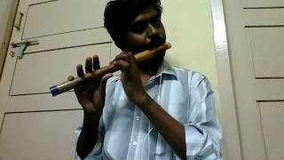 minungum oppam flute