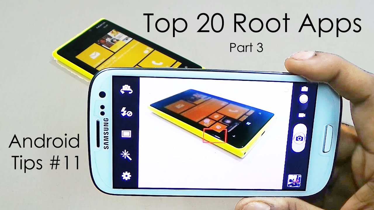 Phone Best Apps For Rooted Android Phone top 20 must have root apps for rooted android devices part 3 2013 tips 11