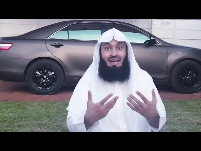 Don't Overcharge during a Crisis! - Mufti Menk
