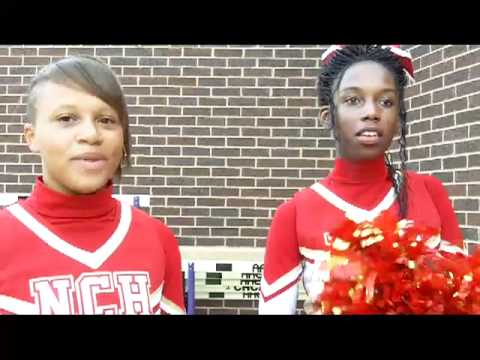 North College Hill High School Cheerleaders: Meet the Squad