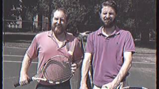 Sports Stuff (Reviews) - Ep. 3 - Wilson Championship Tennis Balls