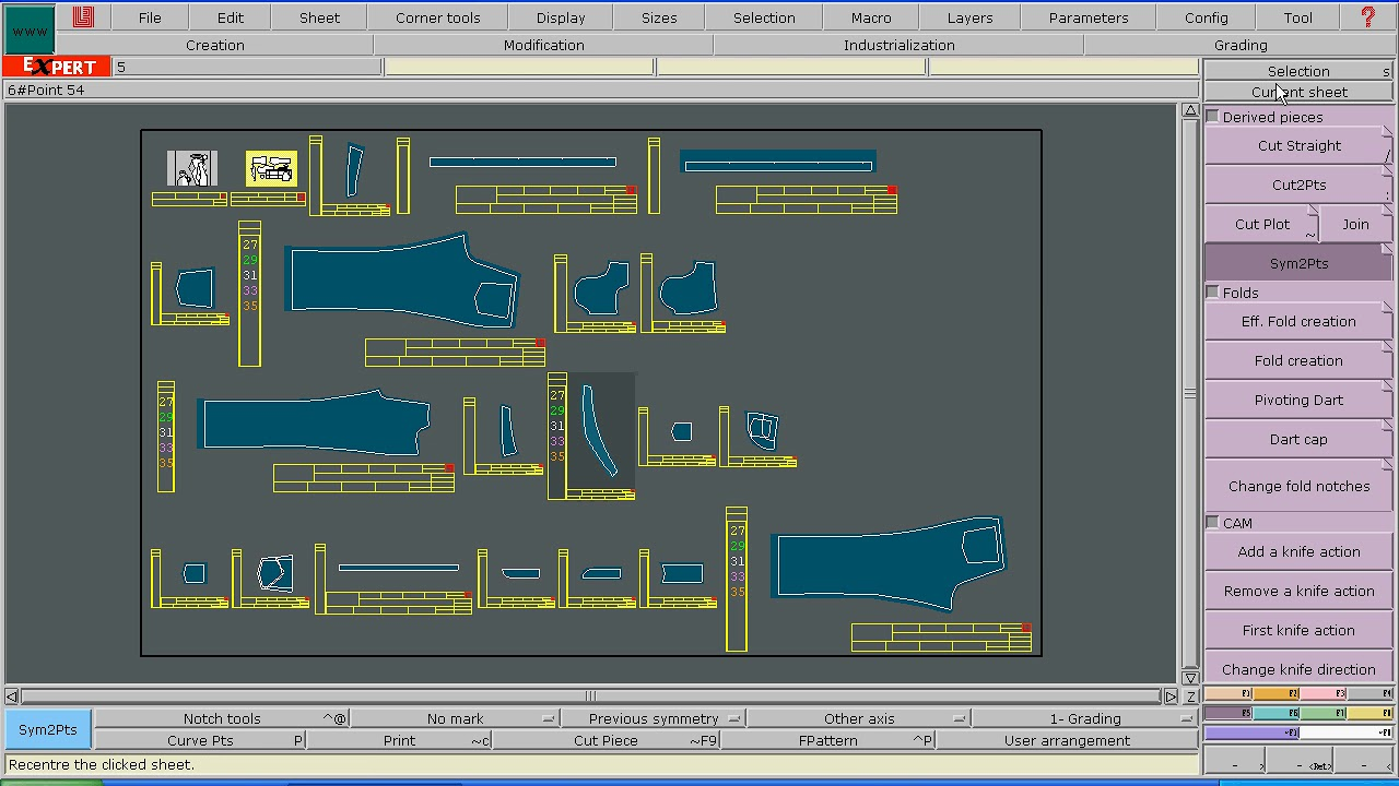 Cad Pattern Making Software Free Download