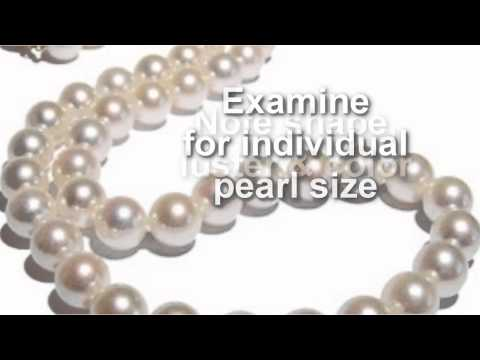 How To Know If Pearls Are Real Or Fake