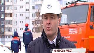 Сразу два детских дошкольных учреждений появятся в Дзержинском районе