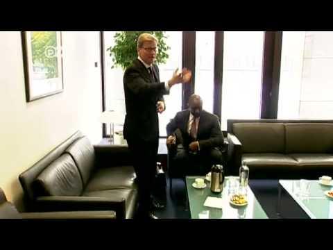 EU pledges help to Mali   Journal