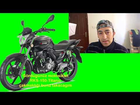 Motosiklete USB Şarj Cihazı Yapımı (5-TL)