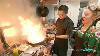 """Myśleli, że trafili do kulinarnego raju :) Oglądaj """"MasterChef"""" w niedzielę o 20:00 w TVN!"""