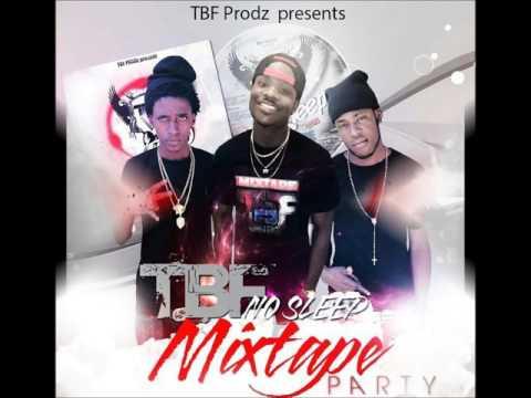 T.B.F - Lèw vin dekouvrim ft J-Mateyo, I Can , Lil Kip & ZX