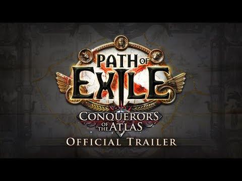 Path of Exile получит четыре дополнения в 2020 году