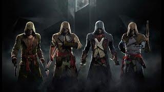 Assassin's Creed: Unity -  Сюжетный трейлер. Французская Революция