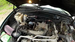 1999 Chevy Suburban 6.5 Turbo Diesel - For Sale - 6