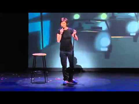 Tig Notaro - This American Life (Taylor Dayne Story)