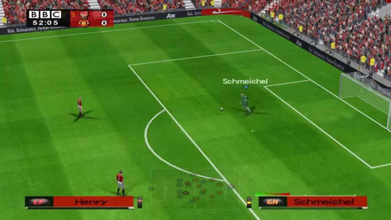 Pro Evolution Soccer / 2001-2013 / PC / HD - YouTube  Pes 2001