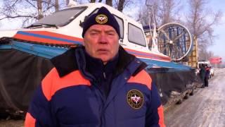 Спасатели выехали к месту крушения вертолета Robinson на Алтае(Спасатели Республики Алтай нашли место крушения вертолета Robinson R-66. Предполагаемое место падения — мыс..., 2017-02-13T06:19:23.000Z)