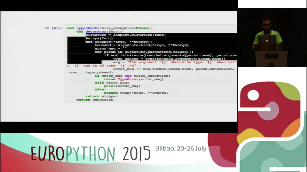 Image from Metaprogramación en Python
