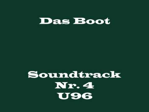 Das Boot Soundtrack 4   U96