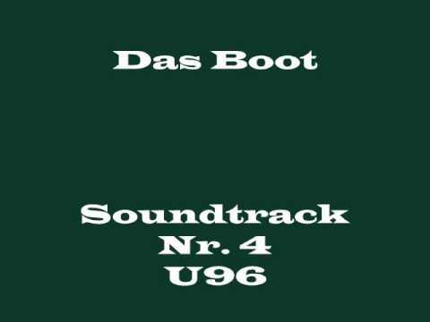 """Das Boot Soundtrack 4 -  """"U96"""""""