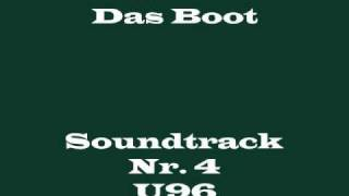 "Das Boot Soundtrack 4 -  ""U96"""