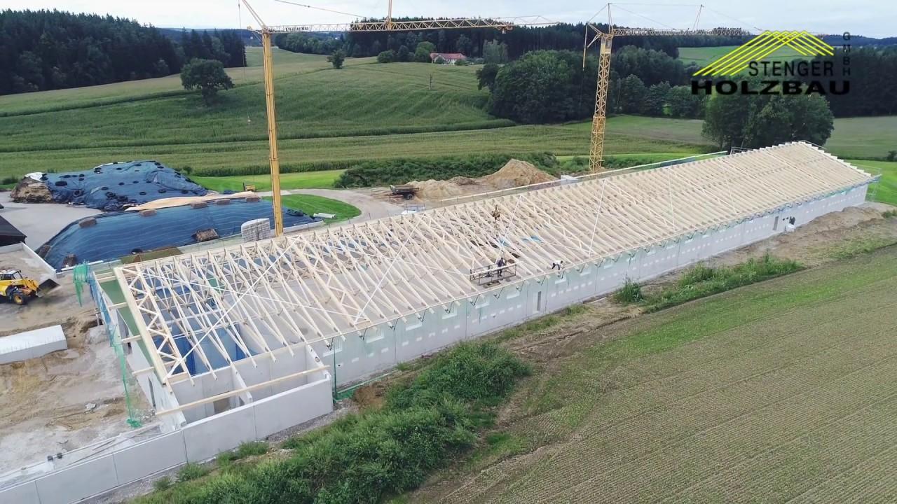 Stenger Holzbau stenger holzbau geflügelmaststall geflügemastbetrieb