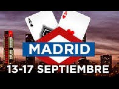 CEP Madrid - Día 3 - Parte 3
