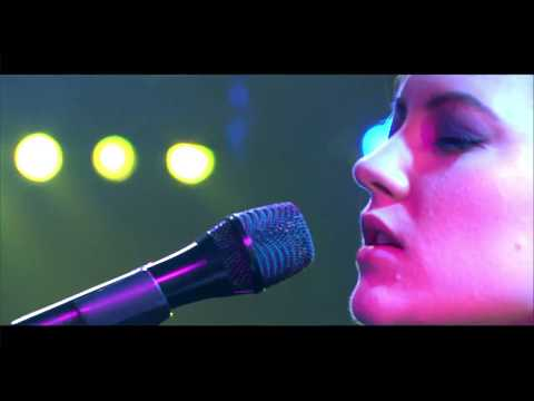 Celine Cairo - Sweet - DWDD (minuut)