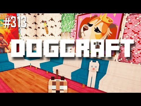 The Announcement | Dogcraft (Ep.313)