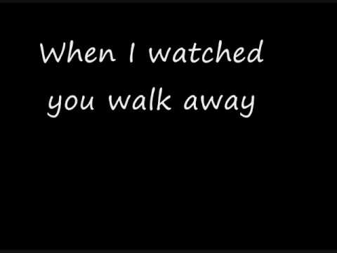Without You by Hinder (Lyrics)