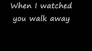 without you by hinder lyrics
