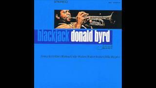Donald Byrd - Blackjack
