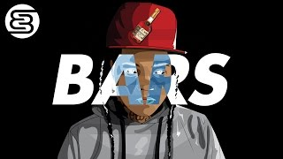 """""""Bars"""" Young M.A x Dave East Type Beat [Prod By Erock Beats]"""