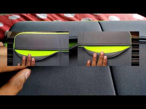 The BEST Laptop/Tablet/MacBook Case 2017
