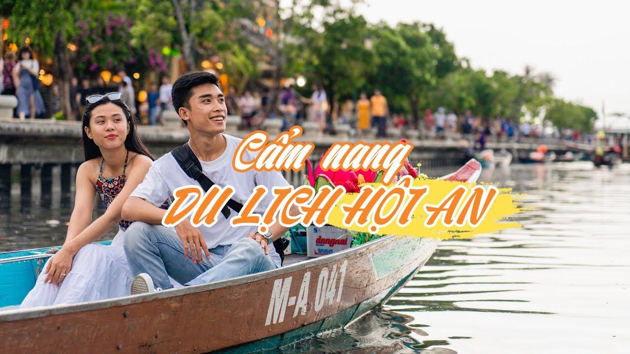 Giải đáp mọi thắc mắc CHƠI GÌ – CHỤP GÌ – ĂN GÌ Ở HỘI AN // Cùng Traveloka khám phá Việt Nam