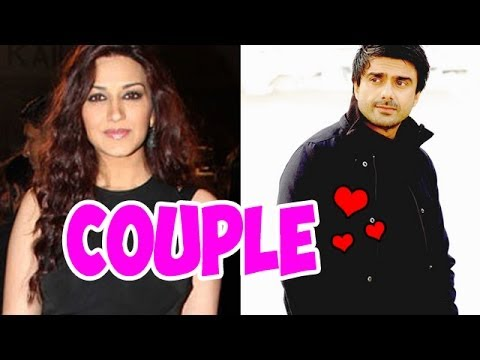 NEW SHOW : Sonali Bendre and Sameer Soni a COUPLE on TV